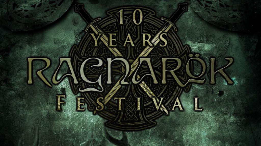 Ragnarök Festival 2013