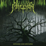 Petrychor - Effigies and Epitaphs