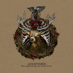Lux Interna - There is light in the body, there is blood in the sun