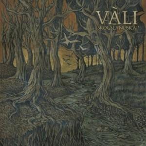 Vàli - Skogslandskap